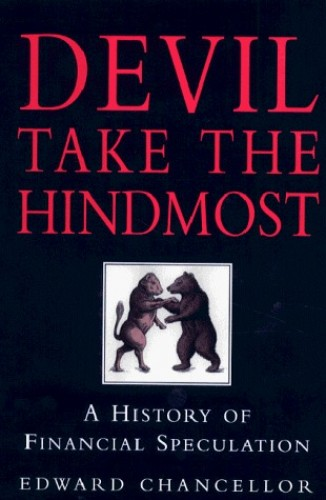 Devil Take The Hindmost: Book Summary