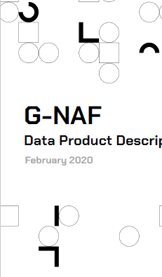 Locating Addresses with G-NAF
